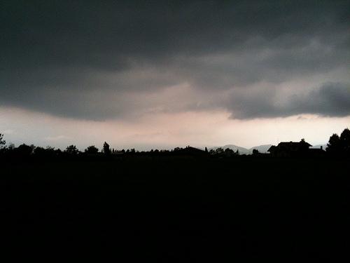 Oltre le nuvole - Marco Maso