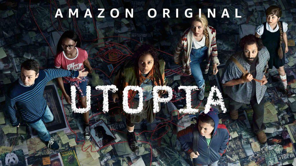 Utopia Amazon Orginal