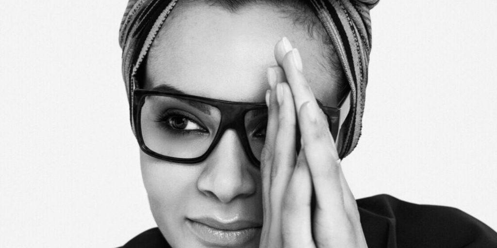 Stella Jean -  La fashion designer Stella Jean © Eugenio D'Orio