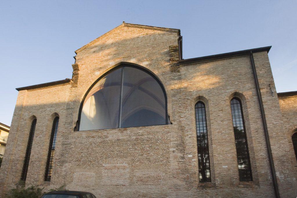 Museo Nazionale Collezione Salce, nuova sede in Santa Margherita a Treviso